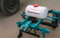 厂家直销供应批发1100型地膜覆盖机